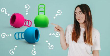 10 sfaturi pentru prima utilizare a cupei menstruale