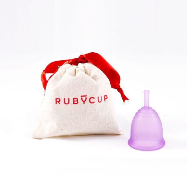 Cupa menstruala RubyCup Medium