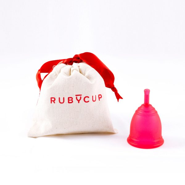 Cupa menstruala RubyCup small