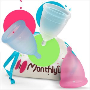 MonthlyCup