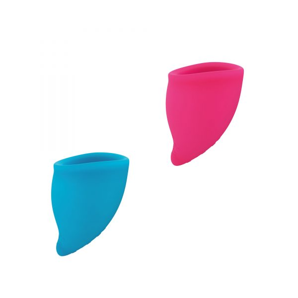 Cupe menstruale FunCup din silicon medical