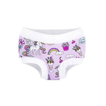 Chiloti pentru menstruatie Emilla