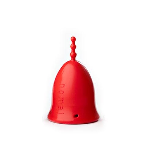 Cupa menstruala Nomai Cup marimea M, rosu